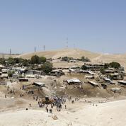 Khan el-Ahmar : le village de Bédoins va être démoli