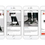 Instagram veut lancer sa propre application de shopping
