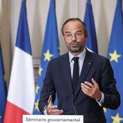 50% de nucléaire: pour Édouard Philippe, ce sera «à l'horizon 2035»