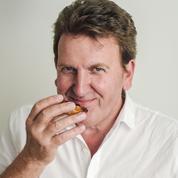 Christophe Felder: «Les pasteis de nata doivent être ultra-frais»
