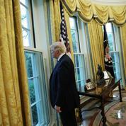 Trump face au piège des élections de mi-mandat