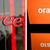 Free : vers une plus grande mutualisation du réseau avec Orange