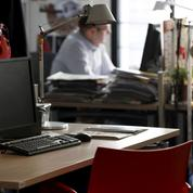 L'absentéisme des salariés augmente toujours en France