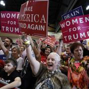 En Arizona, les supporteurs de Trump gardent la foi