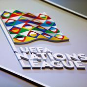 L'hymne de la Ligue des Nations est... en latin