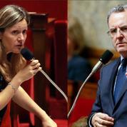 Présidence de l'Assemblée : après avoir étrillé Ferrand, Braun-Pivet se retire pour le soutenir