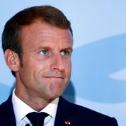 Plus de 7 Français sur 10 jugent que Macron a effectué une mauvaise rentrée