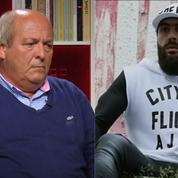 Le père d'une victime des attentats du 13 novembre ne veut pas de Médine au Bataclan