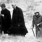 Décès de l'amiral Flohic, ancien aide de camp du général de Gaulle