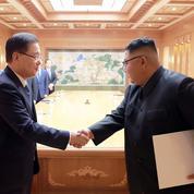 Les dirigeants des deux Corées se retrouveront ce mois-ci