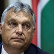 Orban vient défier les eurodéputés à Strasbourg