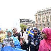 La vague des migrants fissure le modèle scandinave