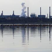 La plus grosse aciérie d'Italie, et d'Europe, sauvée in extremis