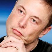 Comportement étrange en ligne, démissions en série: la crédibilité d'Elon Musk part en fumée