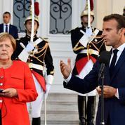 Macron et Merkel, un tandem aux intérêts divergents