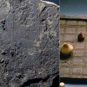 Un jeu d'échecs viking découvert en Écosse permettra-t-il de retrouver un monastère perdu