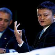 Jack Ma, le fondateur d'Alibaba, quittera ses fonctions dans un an