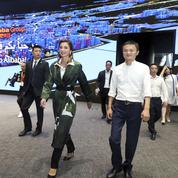 Alibaba, un géant chinois qui va bien au-delà du e-commerce