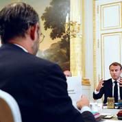 Finances publiques: «L'exécutif est comme un cheval qui refuse l'obstacle»