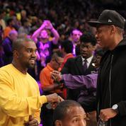 Kanye West: un nouvel album avec Jay-Z?
