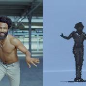 Childish Gambino: un artiste reproduit le clip This is America en pixel art