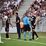 Bordeaux a «oublié» d'inscrire une de ses recrues pour la Ligue Europa