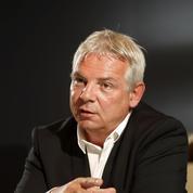 Thierry Lepaon : «L'illettrisme, c'est l'affaire de tous»