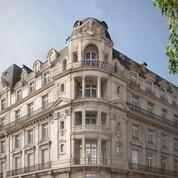 L'Apple Store des Champs-Élysées ouvrira en novembre