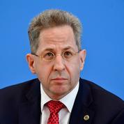 Chemnitz : le patron du renseignement allemand au secours de l'AfD