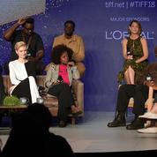 À Toronto, le retour de Steve McQueen avec Widows ,une ode aux femmes battantes