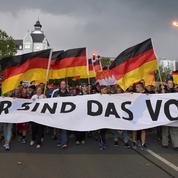 Allemagne : ces faits divers impliquant des migrants qui ont mis le feu aux poudres