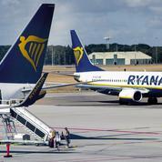 Le patron de Ryanair prévient qu'il ne va pas «s'écraser» devant les grèvistes