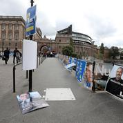 Bruxelles mi-soulagée mi-inquiète après les élections en Suède