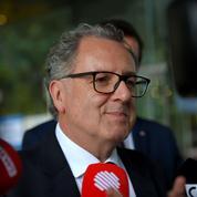 Richard Ferrand désigné candidat LaREM à la présidence de l'Assemblée