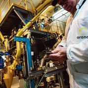 Orano inaugure une nouvelle usine de conversion d'uranium