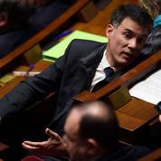 Assemblée Nationale : les socialistes changent de nom et redeviennent... socialistes !