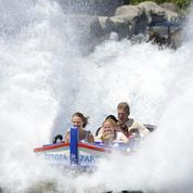 Allemagne : Europa-Park élu meilleur parc de loisirs du monde pour la cinquième fois