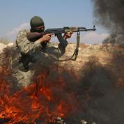 Syrie : Le Drian juge que l'assaut sur Idlib menacerait la sécurité de l'Europe