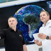 Des nanosatellites pour tout connecter