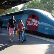 La SNCF étend ses TGV Ouigo et ses tarifs à bas prix