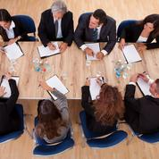 Des conseils d'administration plus jeunes et plus diversifiés qu'avant