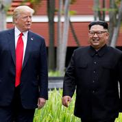Dans une lettre, Kim Jong-un propose un second sommet à Donald Trump