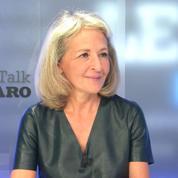 Laure de la Raudière : «J'ai encore envie d'y croire»