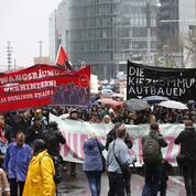 Gentrification, explosion des loyers : la crise du logement enflamme Berlin