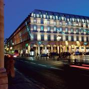 Le Louvre des antiquaires va accueillir la Fondation Cartier