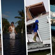 Les cinq ouragans qui ont dévasté le territoire des États-Unis