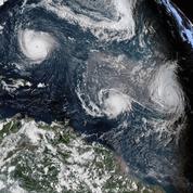 Tempête Isaac : Guadeloupe et Martinique sont passées en alerte rouge