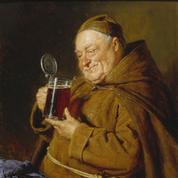 Les moines, ces bons vivants