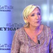 Marine Le Pen : «Les élections européennes vont être historiques»