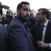 Comment l'arrogance de Benalla vient fracasser l'image présidentielle de Macron